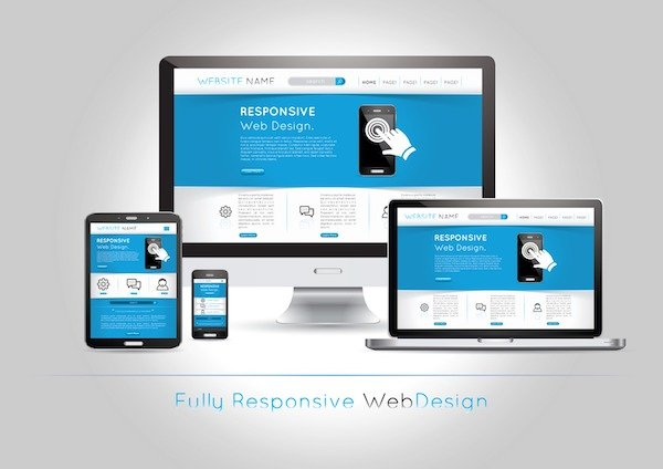 fort mill website designer